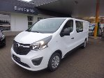 Opel Vivaro CREW (6) L2 BUSINESS 1.6D