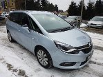 Opel Zafira INNOVATION 1.4 TURBO (103kW)AT