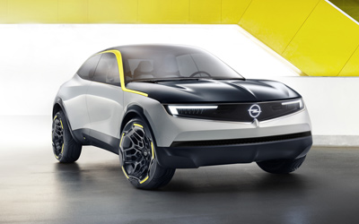 Opel PACE Success